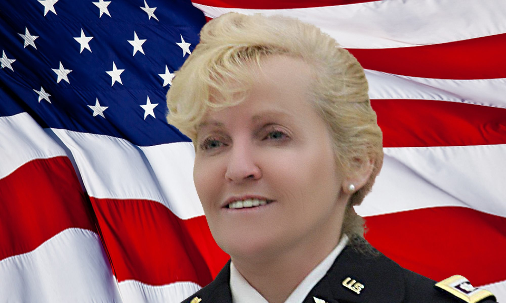 Sherry-Lynn Womack - Christian, Wife, Mother, Soldier, Patriot, Public Servant